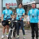 Biciklisti Dado i Muca