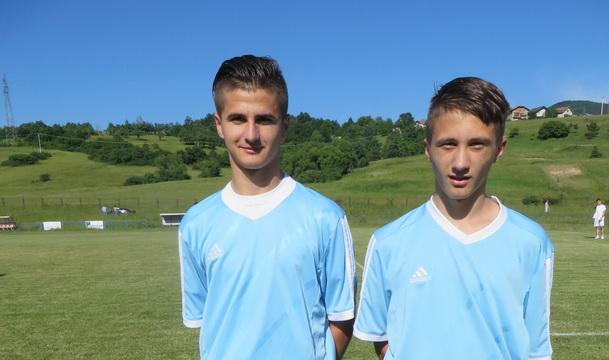 Braca Motike-Ratko i Jovan