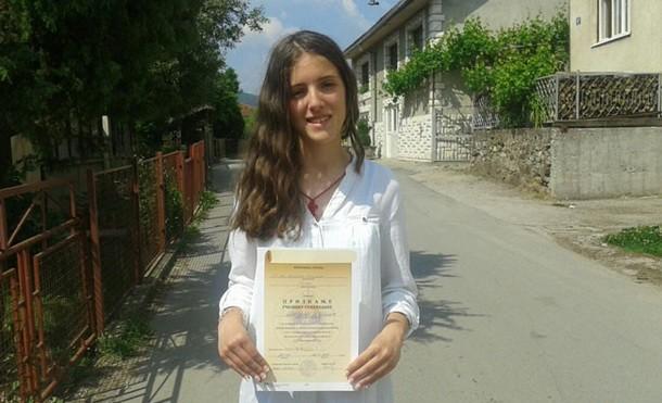 Cvetana Despinic