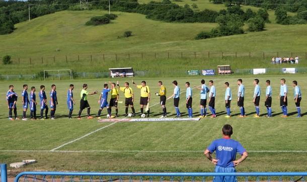 FK Mladost - Lokomotiva