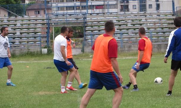 Fudbalski veterani u Rogatici 2