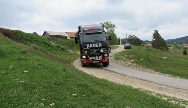Kamioni pretovareni 2