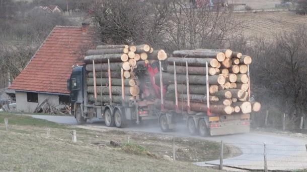 Kamioni pretovareni