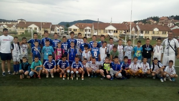 Mladi FK ROgaticani