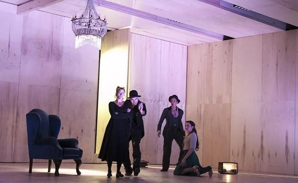 Predstava u Andricgradu 2