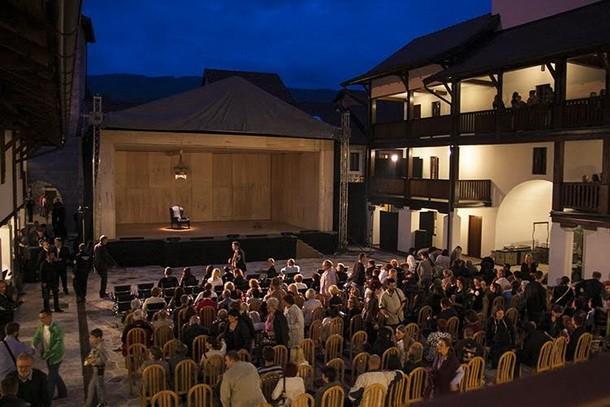 Predstava u Andricgradu