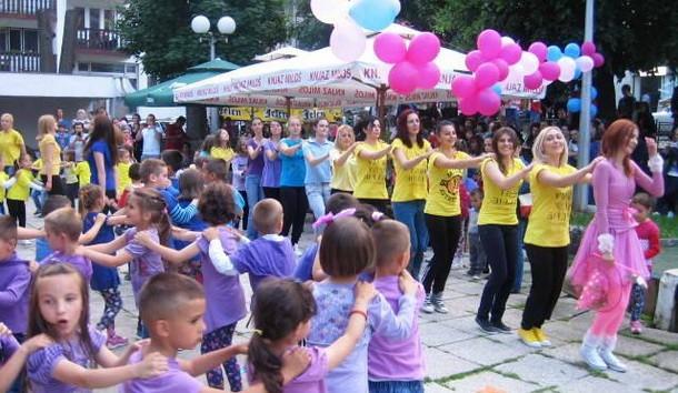 Rastimo uz ples u Cajnicu 3