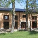 Skola na Borikama