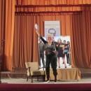 Visegradska staza predstava