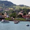 Regata u Visegradu