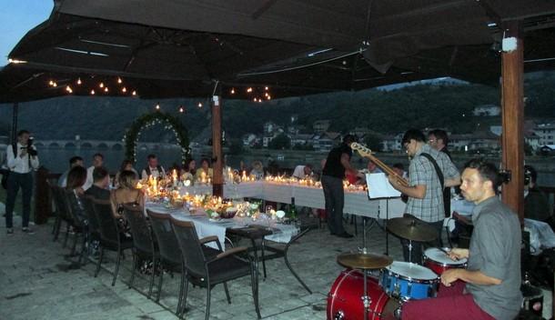 Vjencanje u Andricgradu