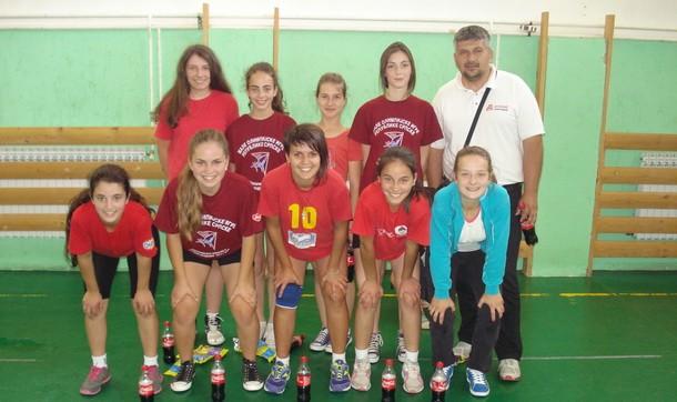 Zenski FK mladost