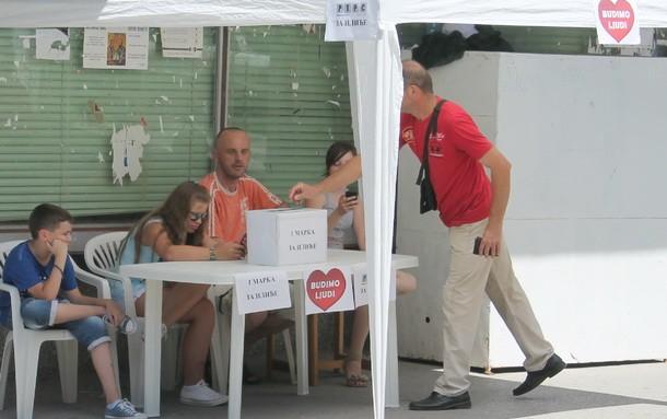 pomoc Ilicima u Visegradu