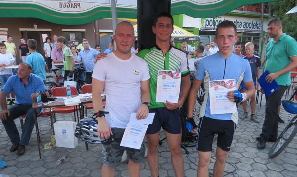 Biciklisti u Rogatici 2