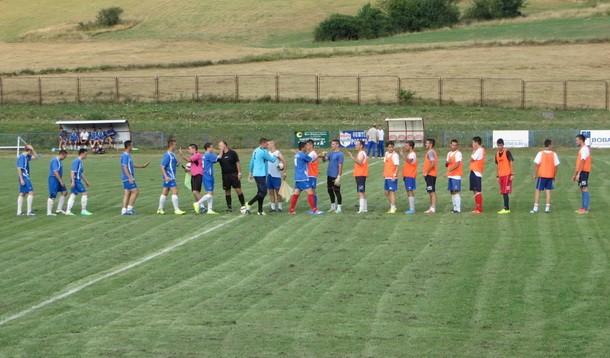 FK Mladost - FK Glasniac 2