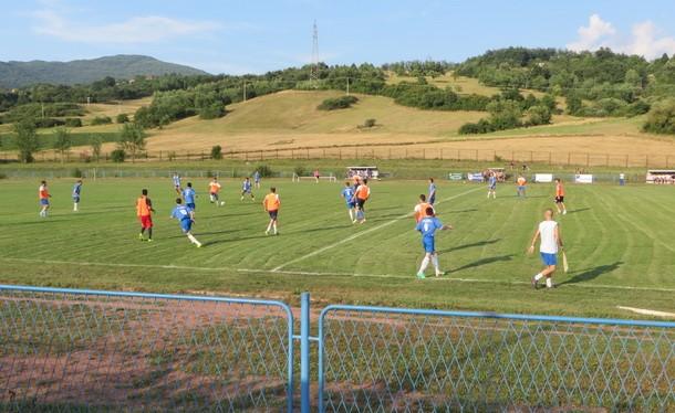 FK Mladost - FK Glasniac