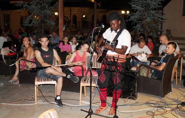 Festival mladih u Andricgradu (1)