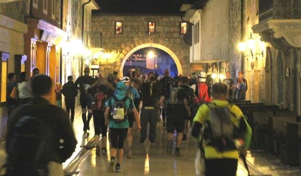 Jahorina Ultra trail trka 2