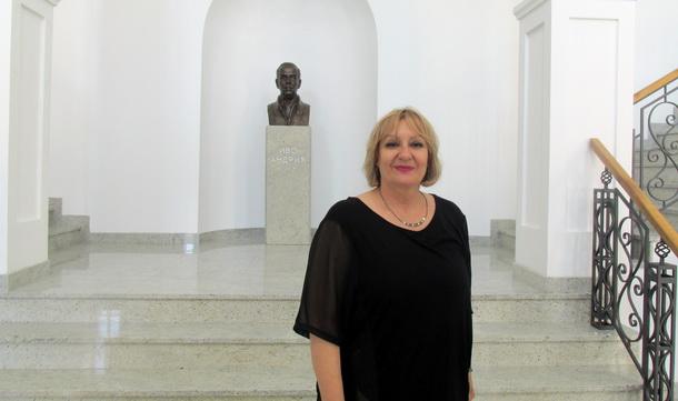 Mirjana Teodosijevic