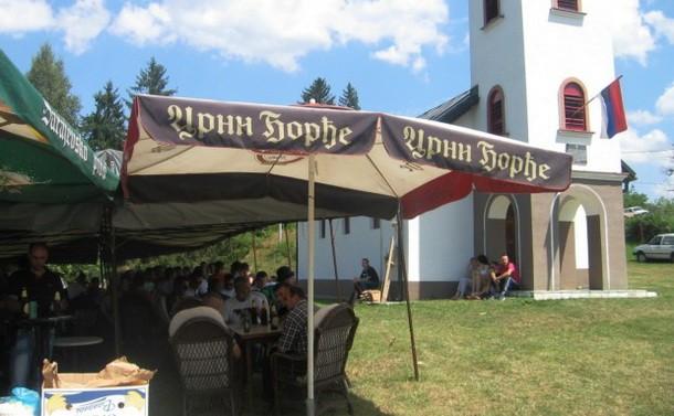 Sabor na Zaborku