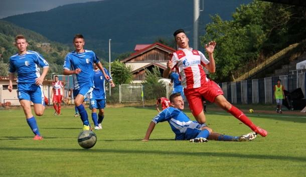 Sutjeske Crvena zveda Football friends