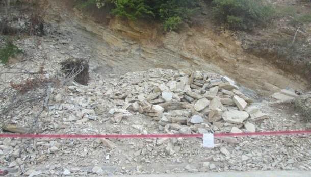 Iskopavanje kamena u Rudom