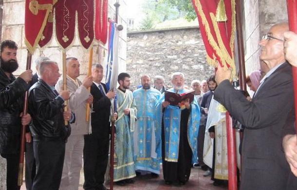 Mala Gospjina u Cajnicu (1)