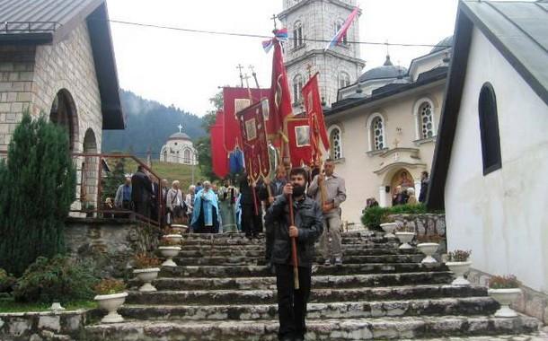 Mala Gospjina u Cajnicu (2)