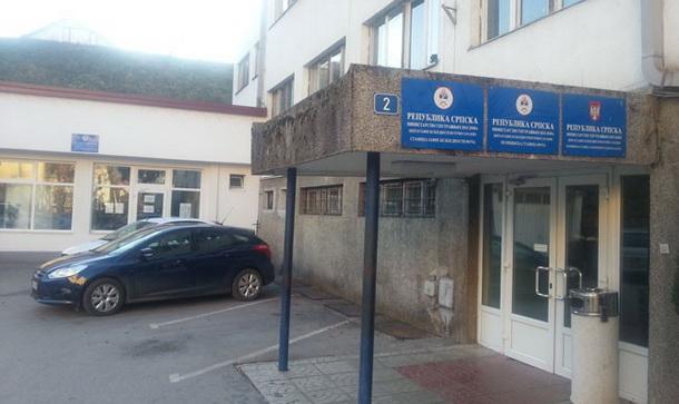 Policijska stanica Foca