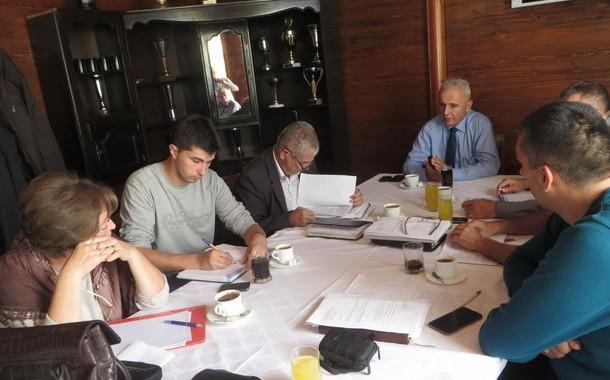 Sastanak SG Sjemec 2