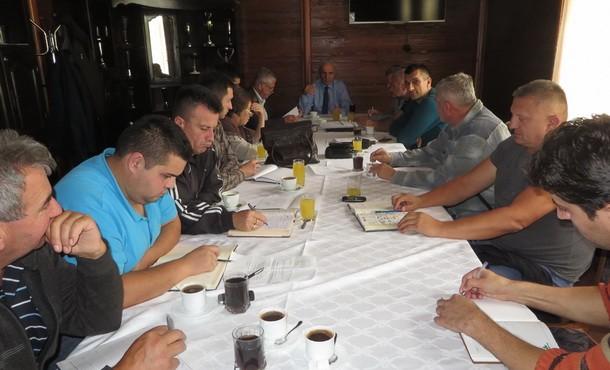 Sastanak SG Sjemec