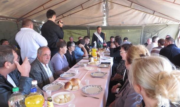 Slava u Brankovicima