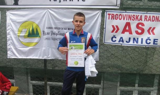 Tenis u Cajcnicu 2