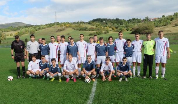 FK Mladost mladi 2