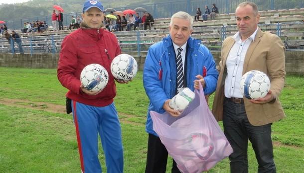 FK Mladost mladi 3