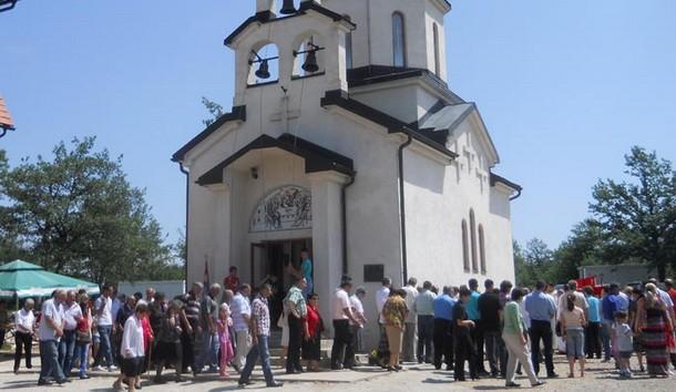 Manastir u Ozerkovicima