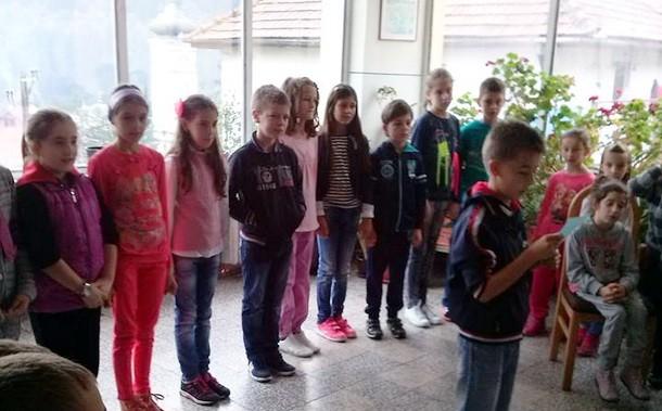 Nedjelja djeteta u Cajnicu