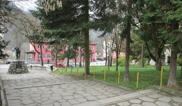 Rudo park