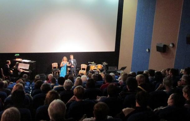 Ruski koncert u Andricgradu