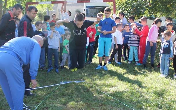 Sokolske igre u Dobrunu (1)