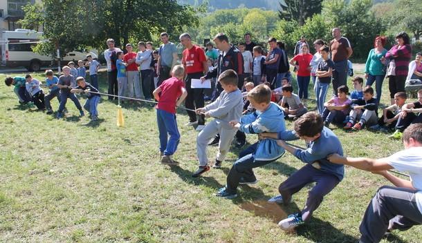 Sokolske igre u Dobrunu (4)
