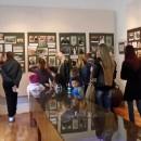 Sticenici u muzeju