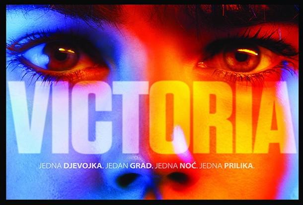 VICTORIA-film