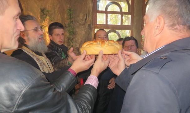Borci Rogatice proslavili Mitrovdan 2