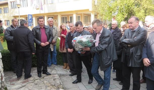 Borci Rogatice proslavili Mitrovdan