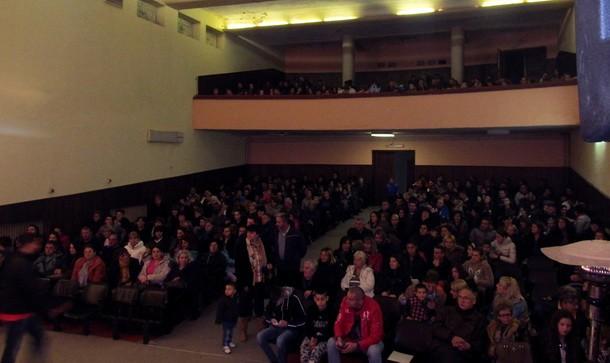 Koncert Sergej Sevic 3