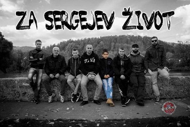 Sergej Sevic