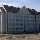 Studentski dom u Foci