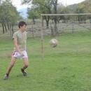 ivan nikolic-sam trenira fudbal