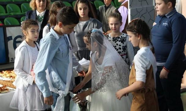 srpska-svadba u Gorazdu
